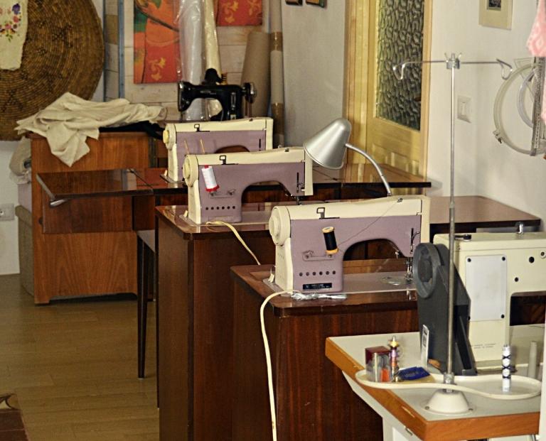 Laboratorio Piroddu Sennori